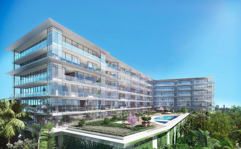 3900 Alton, New Construction Condos in Miami Beach