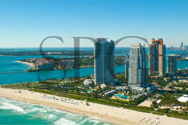 Continuum Miami Beach