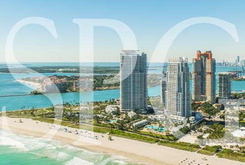Real Estate in Miami