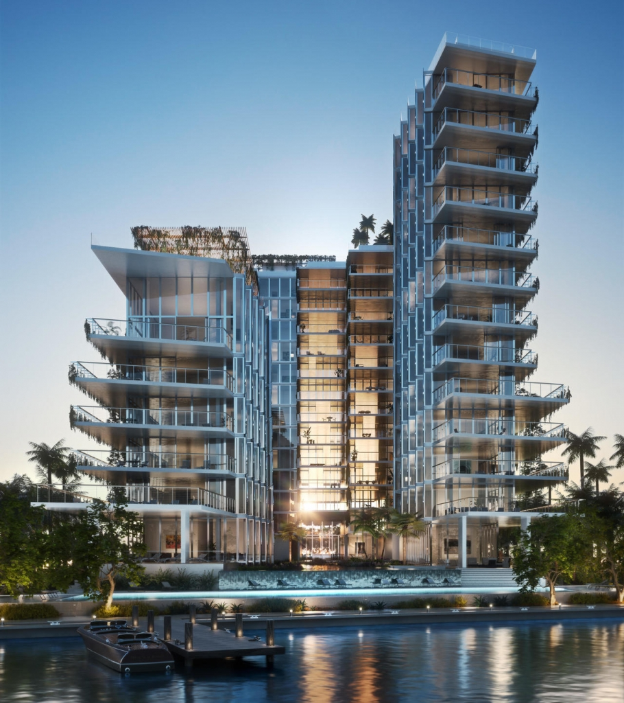 Monad Terrace Miami Beach, New Pre-Construction Condos in South Beach