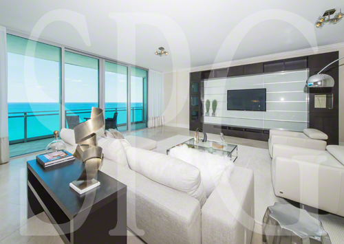 ONE Bal Harbour, Residence 1703