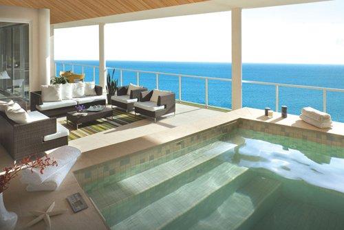 One Thousand Ocean, Luxury Oceanfront Condo in Boca