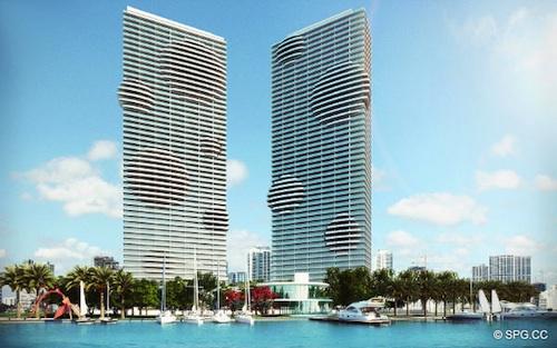 Paraiso Bay, New Construction in Miami