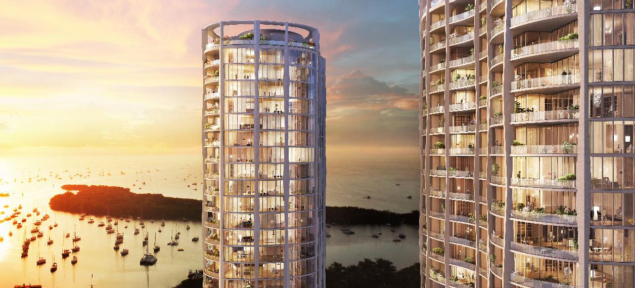 Park Grove, Luxury New Condos in Coconut Grove Miami