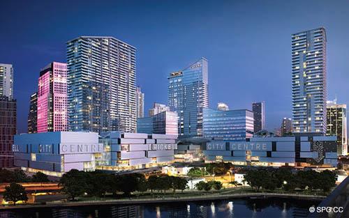 Reach Brickell City Centre, New Construction in Miami