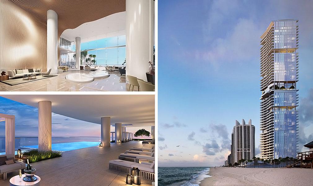 Turnberry Ocean Club, Luxury Oceanfront Condos In Sunny