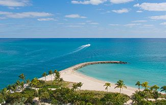 Luxury Oceanfront Residence 902 B at  One Bal Harbour Condominium, Bal Harbour, 33154