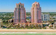 Thumbnail Image for Residence 5D, Tower II at The Palms, Luxury Oceanfront Condominiums Fort Lauderdale, Florida 33305