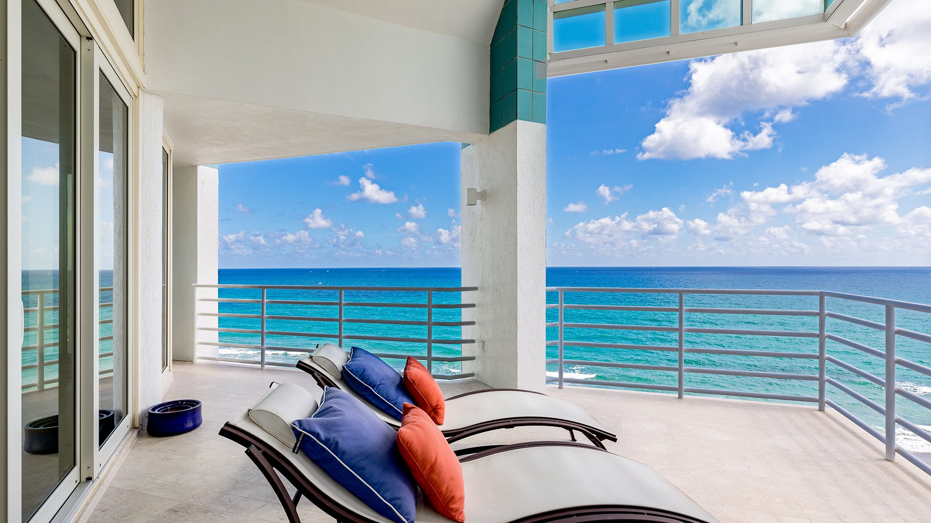 Penthouse 6 For Sale at Presidential Place, Boca Raton Florida 33432