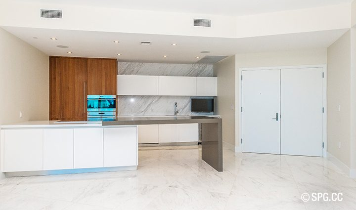 Living Residence 604 For Sale at Paramount, Luxury Oceanfront Condominiums Fort Lauderdale, Florida 33304