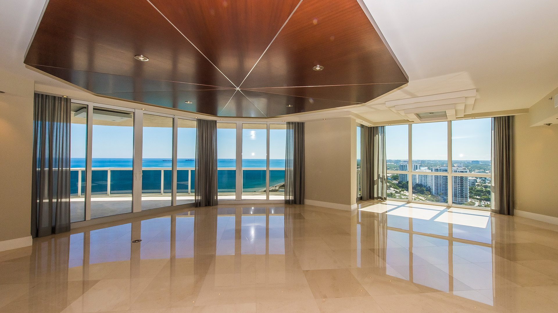 Residence 2310 For Sale at L'Hermitage, Fort Lauderdale Florida 33308