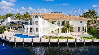 Virtual Video for Residence 91 Compass lane, Florida 33308.