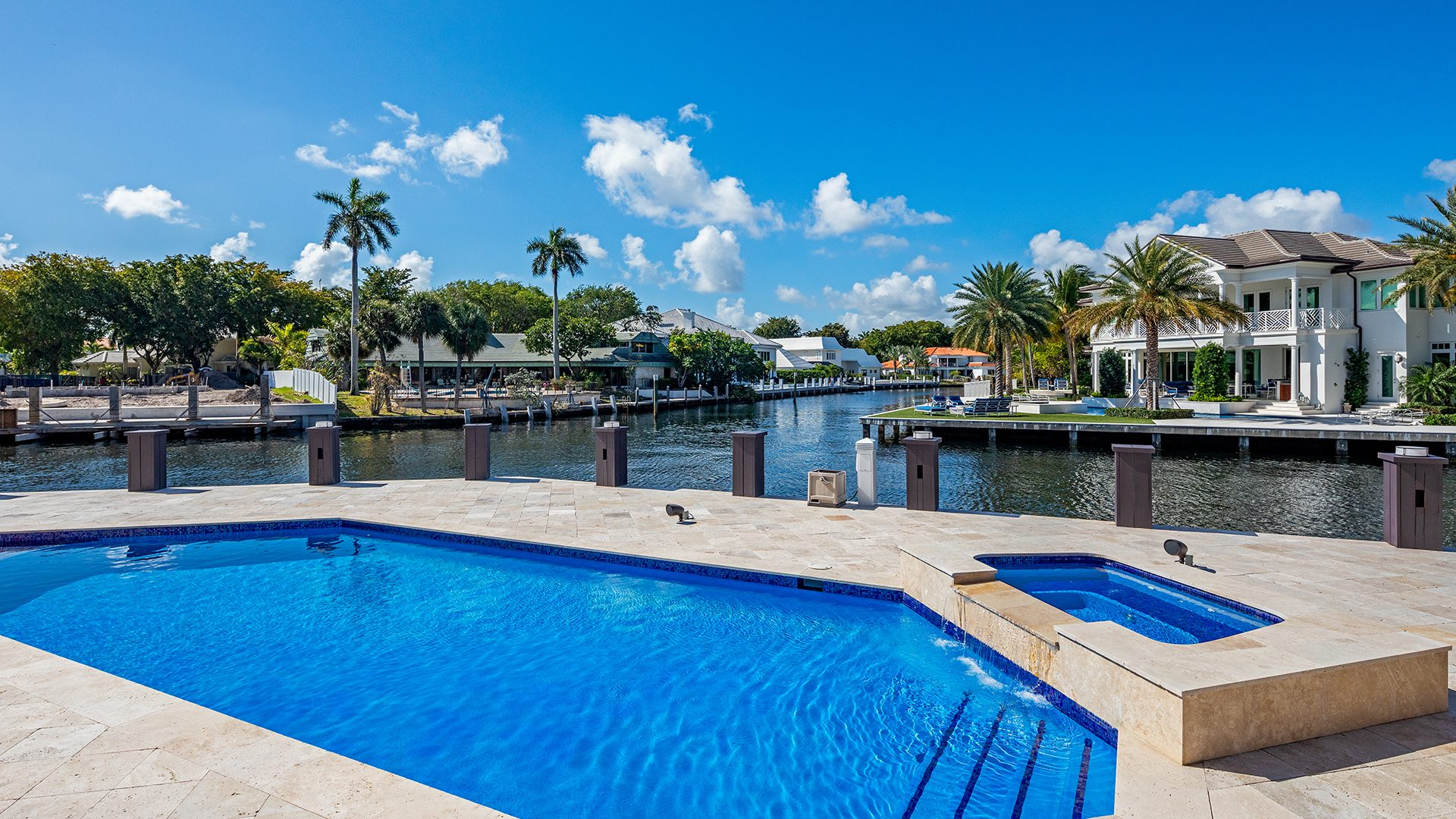 Luxury Estate Home 91 Compass Lane, Fort Lauderdale, Florida 33308
