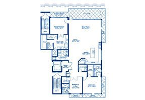 Click to View the Bimini South Floorplan