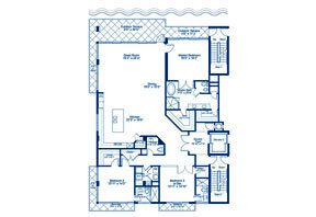 Click to View the Exuma North Floorplan