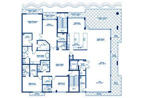 Click to View the Penthouse 60 Floorplan