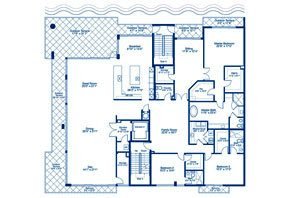 Click to View the Penthouse 70 Floorplan