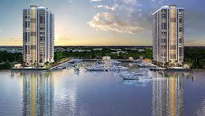 Marina Palms Club & Residences